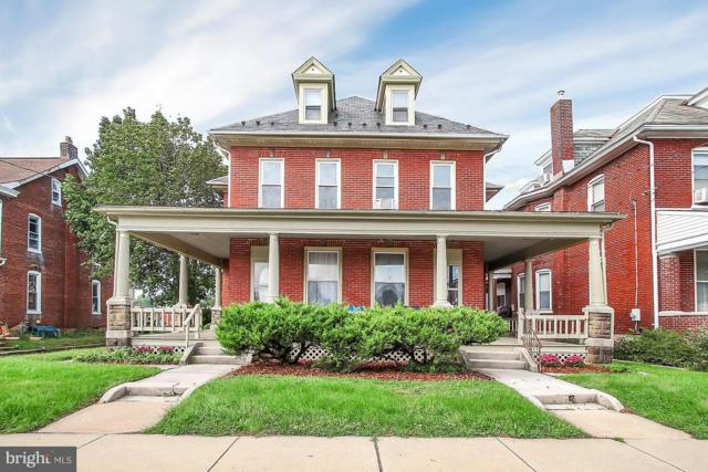 144 N Market Street, ELIZABETHTOWN, PA 17022 (#1005610582) :: The Heather Neidlinger Team With Berkshire Hathaway HomeServices Homesale Realty