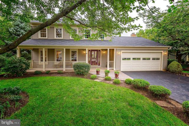 13604 Farmbell Court, HERNDON, VA 20171 (#1005610716) :: Colgan Real Estate