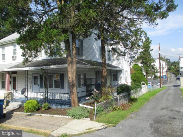 2620 Penbrook Avenue, HARRISBURG, PA 17103 (#1005612800) :: Benchmark Real Estate Team of KW Keystone Realty