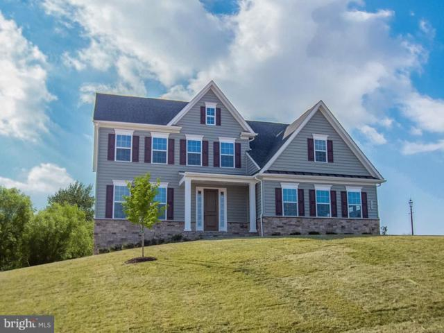 9 Peach Tree Road, DICKERSON, MD 20842 (#1005612808) :: Remax Preferred | Scott Kompa Group