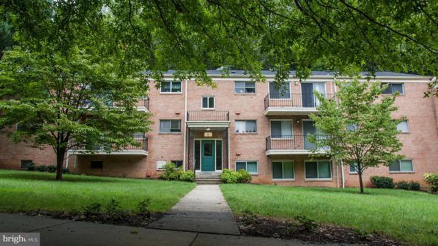 10619 Kenilworth Avenue #4, BETHESDA, MD 20814 (#1005612934) :: Dart Homes