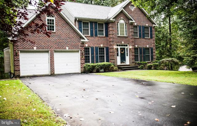 4305 Travancore Court, RANDALLSTOWN, MD 21133 (#1005612940) :: The Gus Anthony Team