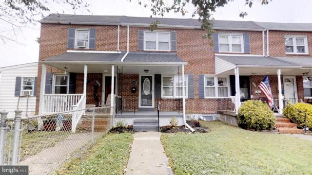 4202 Edgehill Avenue, BALTIMORE, MD 21211 (#1005612968) :: AJ Team Realty