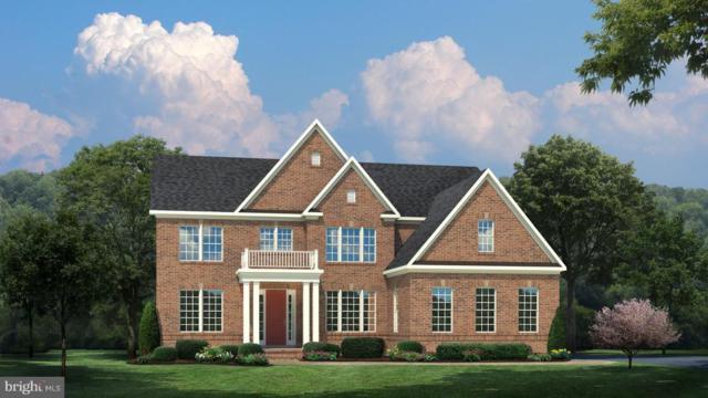 18 Lynwood Farm Court, CLARKSBURG, MD 20871 (#1005612974) :: Remax Preferred | Scott Kompa Group