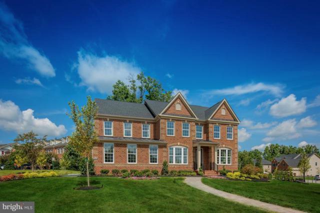 19 Lynwood Farm Court, CLARKSBURG, MD 20871 (#1005613012) :: Remax Preferred | Scott Kompa Group