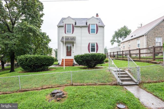 1405 Elmtree Street, BALTIMORE, MD 21226 (#1005613416) :: Browning Homes Group