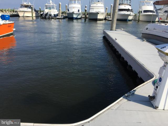 C8 Pines Point Marina Bsc08, OCEAN PINES, MD 21811 (#1005613878) :: Barrows and Associates