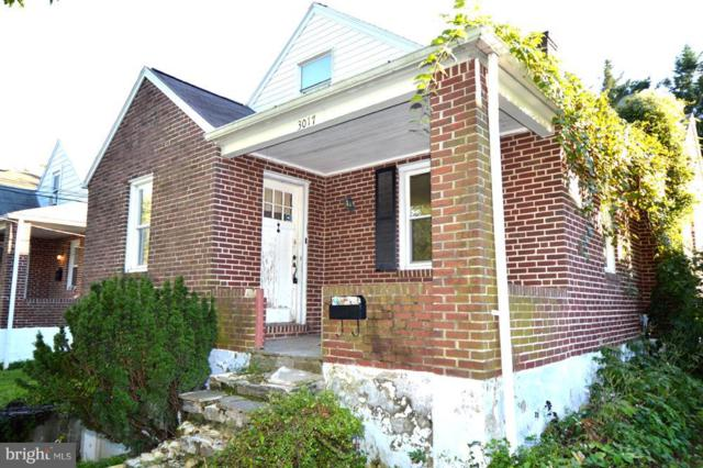 3017 Lavender Avenue, BALTIMORE, MD 21234 (#1005614936) :: Colgan Real Estate