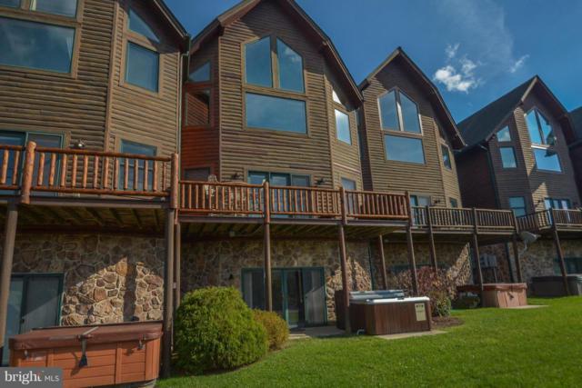 16 Cedar Shores Drive #18, MC HENRY, MD 21541 (#1005615126) :: SURE Sales Group
