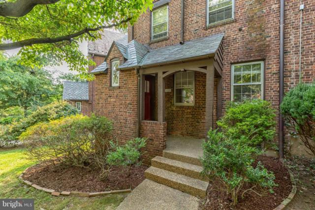 1514 44TH Street NW, WASHINGTON, DC 20007 (#1005615138) :: AJ Team Realty