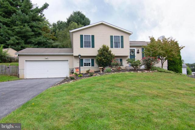 185 Marion Road, WESTMINSTER, MD 21157 (#1005615148) :: Great Falls Great Homes