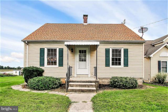 2960 Hanover Pike, HANOVER, PA 17331 (#1005617814) :: Benchmark Real Estate Team of KW Keystone Realty