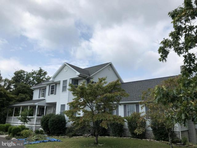 512 Valley View Drive, WINCHESTER, VA 22603 (#1005617838) :: Colgan Real Estate
