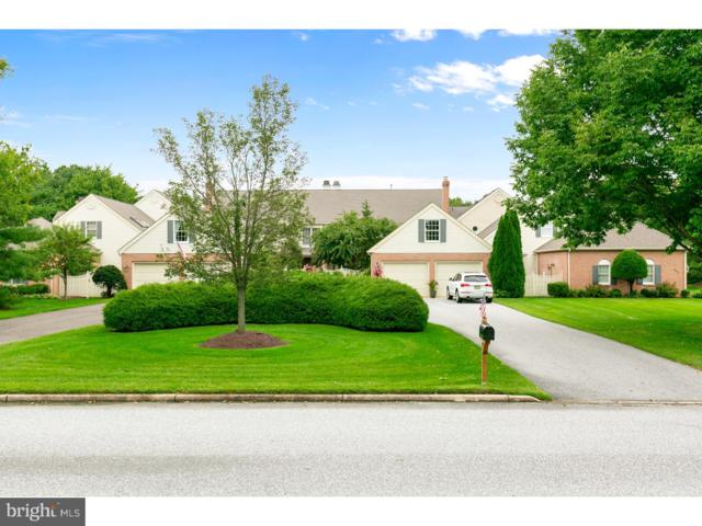 435 Windrow Clusters Drive, MOORESTOWN, NJ 08057 (#1005617868) :: The John Collins Team