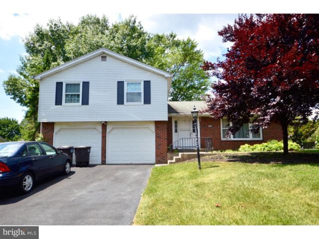 1456 Stoneridge Road, ALLENTOWN, PA 18104 (#1005617950) :: Colgan Real Estate