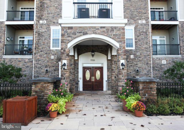 7701 Travertine Drive #408, BALTIMORE, MD 21209 (#1005620098) :: Colgan Real Estate