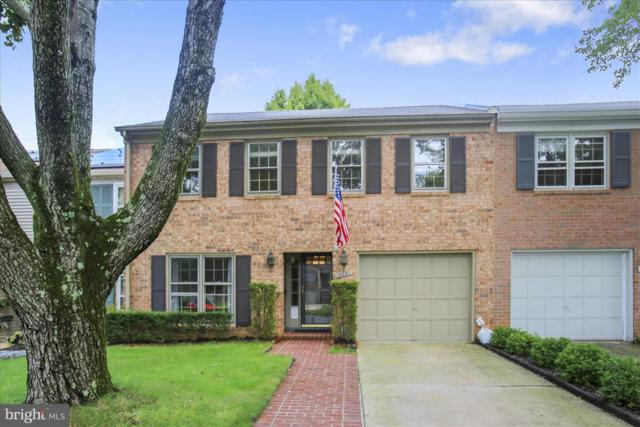 19251 Dunbridge Way, MONTGOMERY VILLAGE, MD 20886 (#1005620112) :: Labrador Real Estate Team