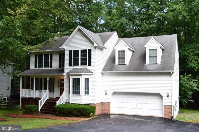 7 Howard Circle, FREDERICKSBURG, VA 22405 (#1005620122) :: RE/MAX Cornerstone Realty