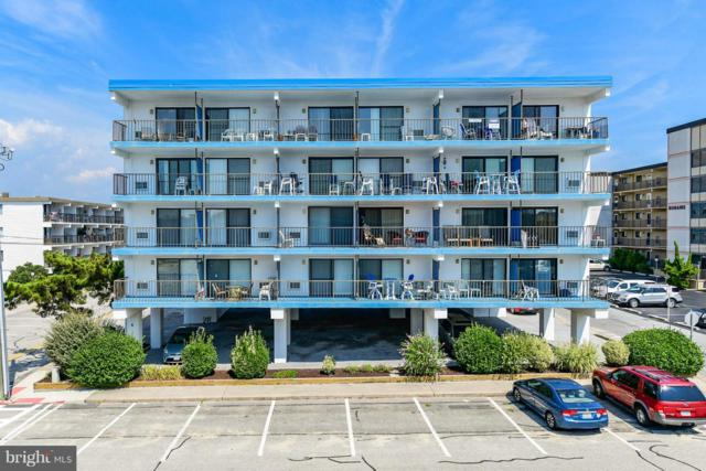 6 126TH Street 304S, OCEAN CITY, MD 21842 (#1005620154) :: ExecuHome Realty
