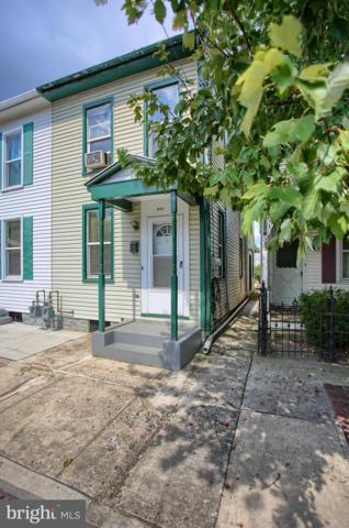 345 W North Street, CARLISLE, PA 17013 (#1005620174) :: Teampete Realty Services, Inc