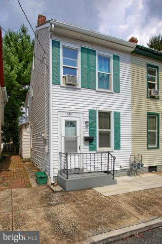 347 W North Street, CARLISLE, PA 17013 (#1005620272) :: Teampete Realty Services, Inc