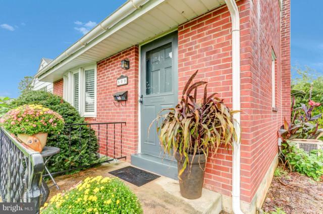 509 E Coover Street, MECHANICSBURG, PA 17055 (#1005620278) :: Teampete Realty Services, Inc