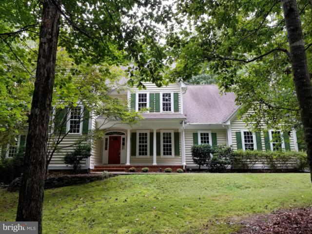 11916 Sandy Hill Court, SPOTSYLVANIA, VA 22553 (#1005621930) :: Colgan Real Estate