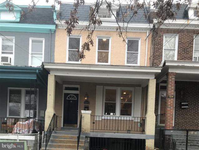 1212 Jefferson Street NW, WASHINGTON, DC 20011 (#1005621934) :: Gail Nyman Group