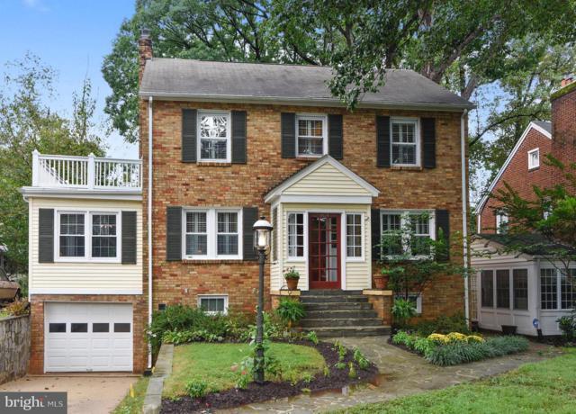 1109 Illinois Street, ARLINGTON, VA 22205 (#1005622368) :: Colgan Real Estate