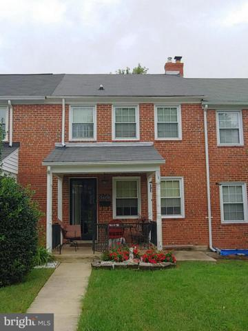 1604 Ramblewood Road, BALTIMORE, MD 21239 (#1005622510) :: The Putnam Group