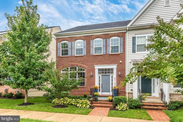 23129 Yellowwood Drive, CLARKSBURG, MD 20871 (#1005622532) :: Advance Realty Bel Air, Inc
