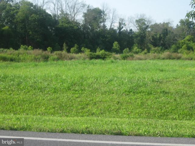 8c-LOT 8C North Welty N, WAYNESBORO, PA 17268 (#1005622584) :: The Heather Neidlinger Team With Berkshire Hathaway HomeServices Homesale Realty