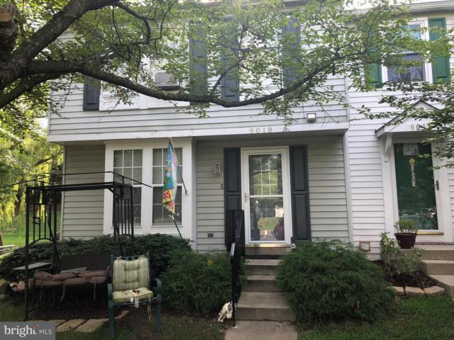 9018 Old Scaggsville Road, LAUREL, MD 20723 (#1005622698) :: Colgan Real Estate