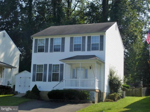 3545 8TH Street, NORTH BEACH, MD 20714 (#1005625246) :: Great Falls Great Homes