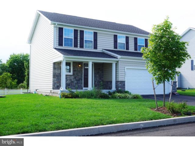 1991 Milford Square Pike, QUAKERTOWN, PA 18951 (#1005627584) :: Colgan Real Estate