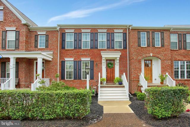 6 Nook Alley, MECHANICSBURG, PA 17050 (#1005630818) :: The Craig Hartranft Team, Berkshire Hathaway Homesale Realty