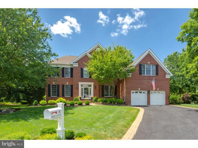 5 Hamilton Court, MOORESTOWN, NJ 08057 (#1005632560) :: Colgan Real Estate