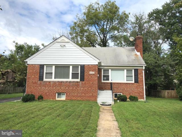 6644 Kirkley Avenue, MCLEAN, VA 22101 (#1005638502) :: Colgan Real Estate