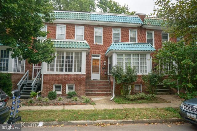 2817 Howard Street, BALTIMORE, MD 21218 (#1005639762) :: The MD Home Team