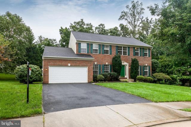 9311 Eagle Court, MANASSAS PARK, VA 20111 (#1005644978) :: Colgan Real Estate