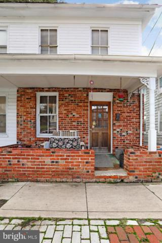 128 John Street E, MARTINSBURG, WV 25401 (#1005647026) :: Colgan Real Estate