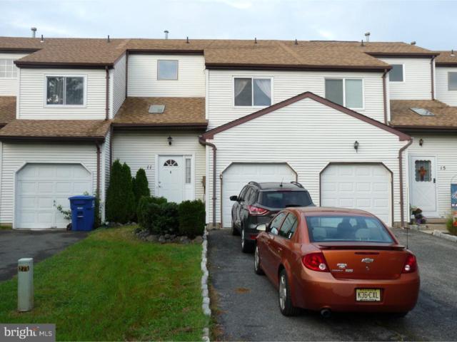 11 Bayleaf Drive, LUMBERTON, NJ 08048 (#1005653974) :: Remax Preferred | Scott Kompa Group