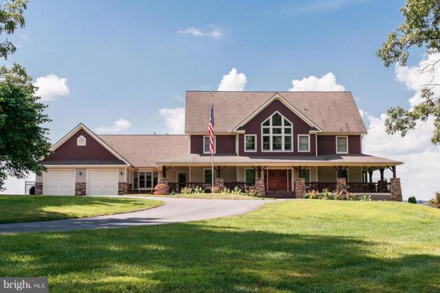 1585 Waltz Road, BIG COVE TANNERY, PA 17212 (#1005654980) :: The Miller Team
