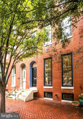 140 Lanvale Street W, BALTIMORE, MD 21217 (#1005670932) :: Great Falls Great Homes
