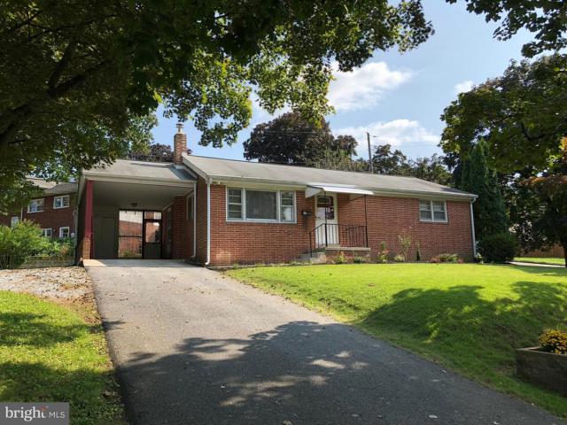 29 Kokomo Avenue, HUMMELSTOWN, PA 17036 (#1005677616) :: Teampete Realty Services, Inc