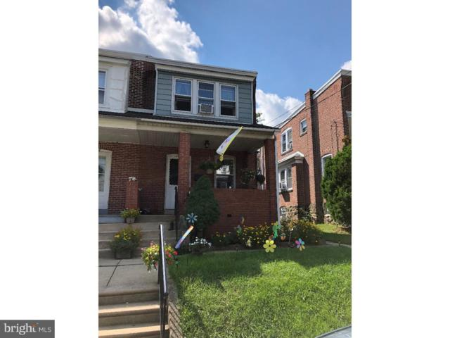 152 Burmont Road, DREXEL HILL, PA 19026 (#1005693738) :: Jason Freeby Group at Keller Williams Real Estate