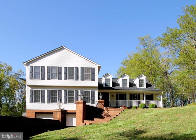 1908 Artillery Ridge Road, FREDERICKSBURG, VA 22408 (#1005698966) :: Remax Preferred | Scott Kompa Group