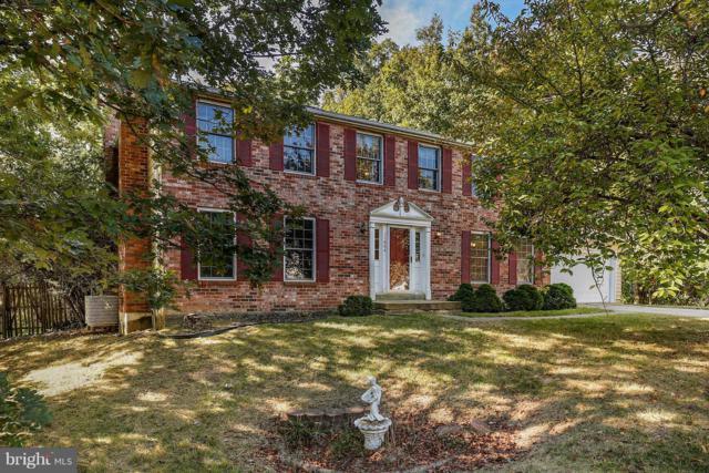 11604 Kimberly Woods Lane, FORT WASHINGTON, MD 20744 (#1005722490) :: Colgan Real Estate
