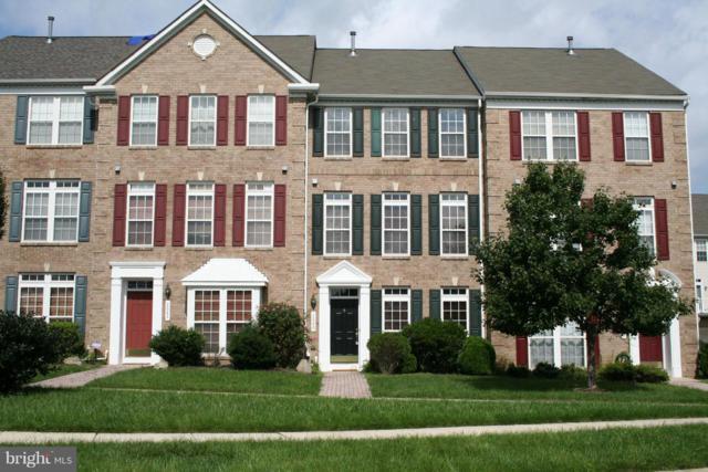 1543 Oakley Lane, HANOVER, MD 21076 (#1005729352) :: Browning Homes Group