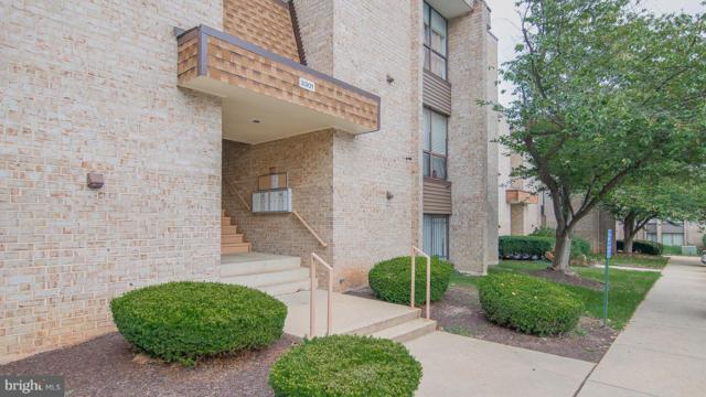 3301 Huntley Square Drive A, TEMPLE HILLS, MD 20748 (#1005734362) :: Keller Williams Pat Hiban Real Estate Group